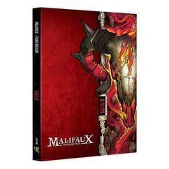 Malifaux 3E: Guild Faction Book