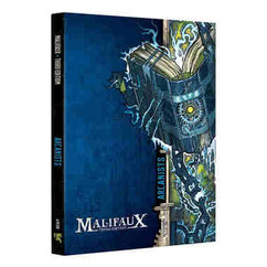 Malifaux 3E: Arcanists Faction Book