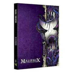 Malifaux 3E: Neverborn Faction Book