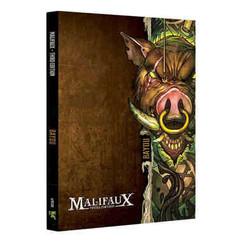 Malifaux 3E: Bayou Faction Book