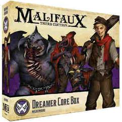 Malifaux 3E: Dreamer Core Box
