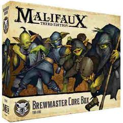 Malifaux 3E: Brewmaster Core Box
