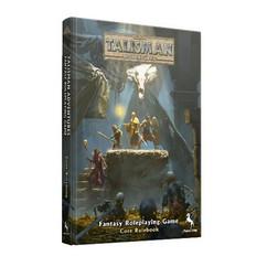 Talisman Adventures: Fantasy RPG