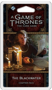 A Game of Thrones LCG 2nd Edition: The Blackwater Chapter Pack