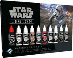 Star Wars: Legion - Imperial Paint Set (On Sale)