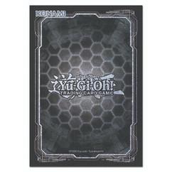 Yu-Gi-Oh!: Dark Hex Card Sleeves (50ct) (PREORDER)