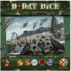 D-Day Dice (2nd Edition)