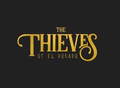 The Island of El Dorado: The Thieves of El Dorado Expansion