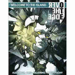 Over the Edge RPG: Welcome to the Island