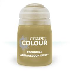 Citadel Colour Technical Paint: Armageddon Dust (24ml)