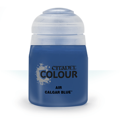 Citadel Colour Air Paint: Calgar Blue (24ml)