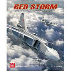 Red Storm: TheAir War Over Central Germany, 1987