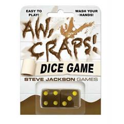 Aw, Craps! Dice Game