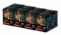 Dungeons & Dragons Miniataures: Icons of the Realms #13 Volo's & Mordenkainen's Foes Booster (8ct) Brick