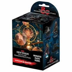 Dungeons & Dragons Miniataures: Icons of the Realms #13 Volo's & Mordenkainen's Foes Booster Pack