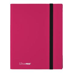 Ultra Pro Binder: Eclipse - Hot Pink (9-Pocket)