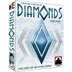 Diamonds (2nd Edition)