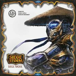 Siege Storm: Siege Mode