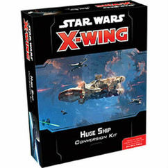 Star Wars X-Wing 2nd Edition: Huge Ship Conversion Kit