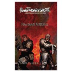 Adventurers! RPG: Revised Edition