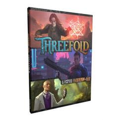 Modern Age RPG: Threefold Campaign Setting