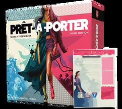 Pret-A-Porter (3rd Edition)