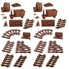 Terrain Crate: Abandoned Mine