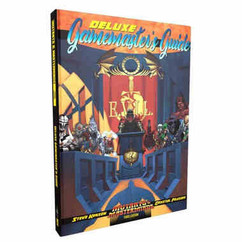 Mutants & Masterminds Third Edition RPG: Deluxe Gamemaster's Guide
