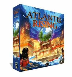 Atlantis Rising 2nd Edition