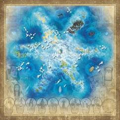 Atlantis Rising: Playmat