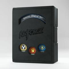 KeyForge: Deck Book - Black
