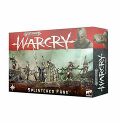 Warhammer Age of Sigmar: Warcry - Splintered Fang