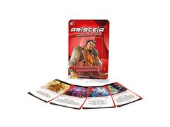 Aristeia! Advanced Tactics Deck