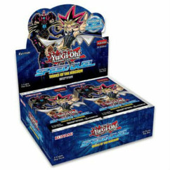 Yu-Gi-Oh!: Speed Duel - Trials of the Kingdom Booster Box