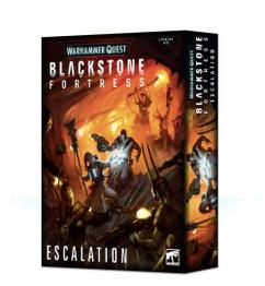 Warhammer Quest: Blackstone Fortress - Escalation Expansion