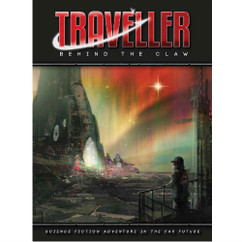 Traveller RPG: Behind the Claw