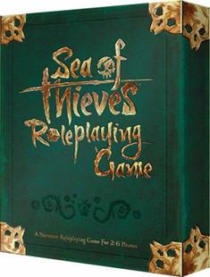 Sea of Thieves RPG