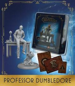 Fantastic Beasts: The Crimes of Grindelwald Miniatures Game: Professor Albus Dumbledore