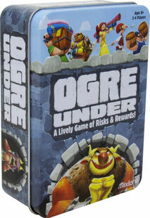 Ogre Under