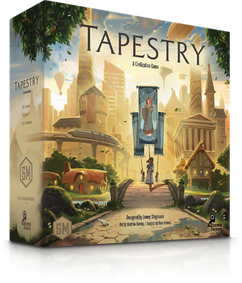 Tapestry (On Sale)