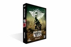 Frontier Wars: France / Japan Expansion