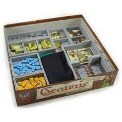 Box Insert: Village and Expansions