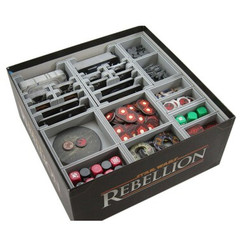 Box Insert: Star Wars Rebellion and Rise of the Empire Expansion