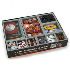 Box Insert: Flash Point and Expansions