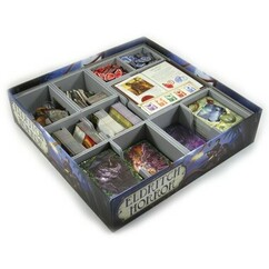 Box Insert: Eldritch Horror and Expansion