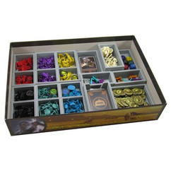 Box Insert: Cyclades and Expansions