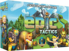 Tiny Epic Tactics (On Sale)