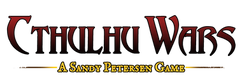 Cthulhu Wars: Battle Dice - Black Goat