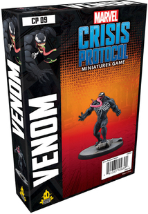 Marvel: Crisis Protocol - Venom Character Pack