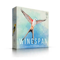 Wingspan (2nd Edition - Includes Swift-Start Pack)